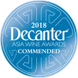 decanter-asia-commended